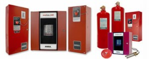 industrial fire alarm systems