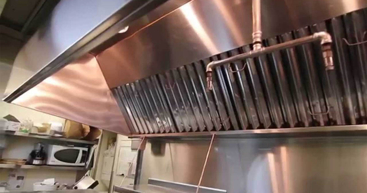 Avoid Restaurant Fires With Professional Kitchen Exhaust ...