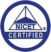 national institute for certification in engineering technologies